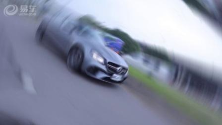 嘉伟试车:2018款奔驰AMG E63