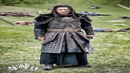 """《战神纪》曝""""伴马同行""""特辑胡萝卜招安烈马"""