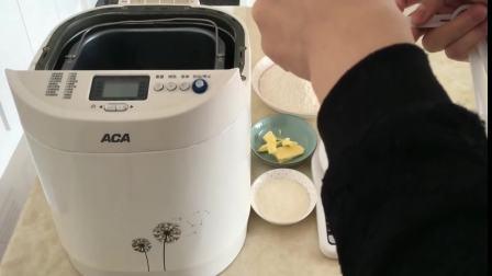 西点烘焙教程把饼干画成热狗, _手工烘焙视频教程全集_千层肉松派的制作方法