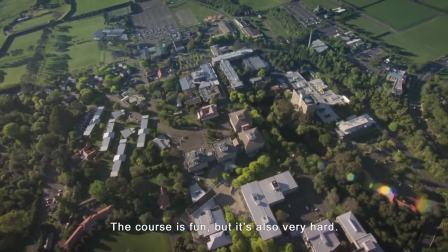 新西兰梅西大学航空学院-女生也能翱翔蓝天/圆飞行员梦