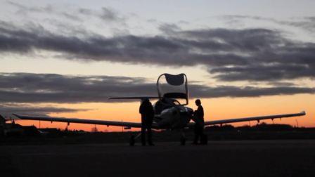 炫酷吊炸天-新西兰梅西大学航空学院助你翱翔蓝天!