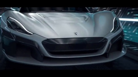 Rimac C_Two_