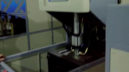 PET五加仑桶吹瓶机