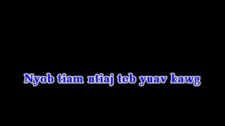 Ntxhais Vaj Sij_Hawm_Ntiaj_Teb_Yuav_Kawg_Instrumental