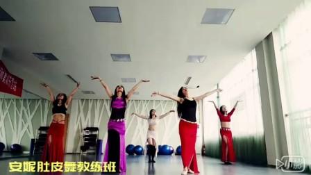 东营专业肚皮舞培训  东城银座安妮肚皮舞培训中心