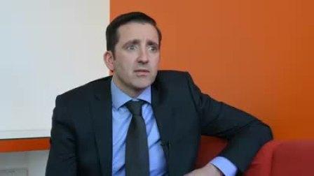 安德鲁•班尼特(Andrew Bennett)在NCI获得了MBA学位,现在他分享了自己的求学之路。