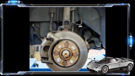 刹车制动系统保养有必要做吗别等出事后再后悔