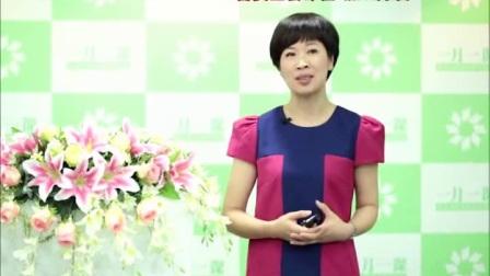 王芳-中国好员工:6个月60%第一堂课