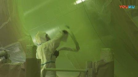【官方视频】葡萄牙TAP航空首架A330neo喷漆记录
