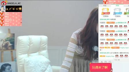 2018-03-07录制,Angela赵世熙《❤ANGELA❤》