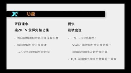 HDFury X4 产品中文介绍