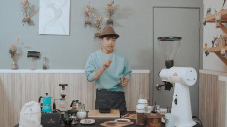 郭晓东Thomas的啡啡世界