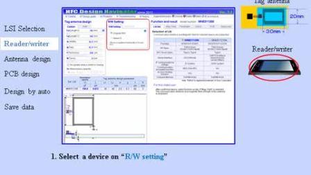 Introduction of NFC Design Navigator - [ Panasonic ]