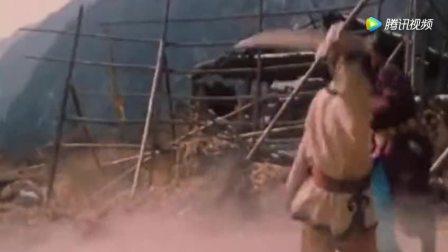 富二代小少爷被大内高手追击,没想到高手败给大他20岁的妻子