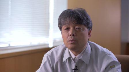 "(Story of development) Panasonic's new generation power device, ""X-GaN"""