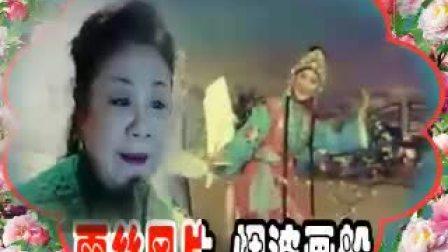 景德镇名票余沙夏演唱的昆曲牡丹亭游园