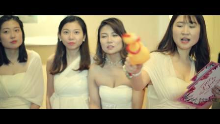 香港汤池电影婚礼作品RoySherrywedding day film