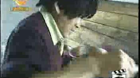 2001年福建青年志愿者程欢、刘朝辉的可可西里之旅