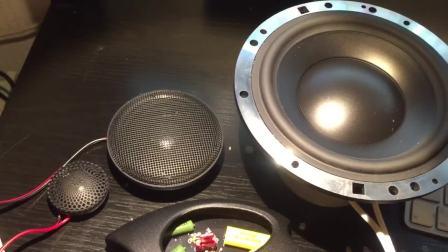 摩雷意钛能603开箱试音