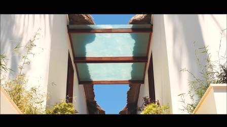【全球奢华精品酒店】印度尼西亚 7 Secrets Resort
