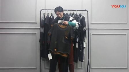 vx13736942456 3月9日杭州女装(牛仔棉套装系列)多份 10件  650元【注:不包邮】