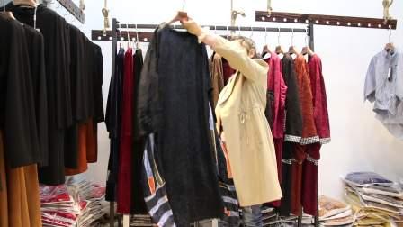 精品女装批发服装批发时尚春秋新款长袖连衣裙20件起批,,可挑款零售混批