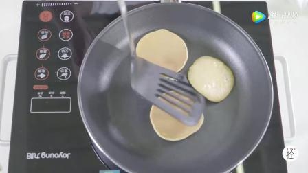 轻加低卡厨房: 牛奶蒸蛋配牛油果 明星瘦身餐食谱之一