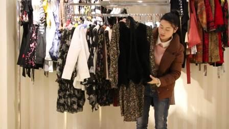 精品女装批发服装批发时尚春秋款均码两件套走份30件一份,可挑款零售混批