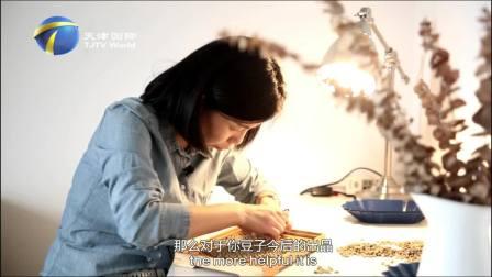 W.KUN精品咖啡烘焙天津电视台专访