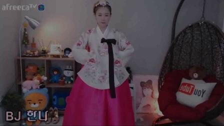 韩国美女主播热舞内衣韩国美女主播热舞内衣 -34