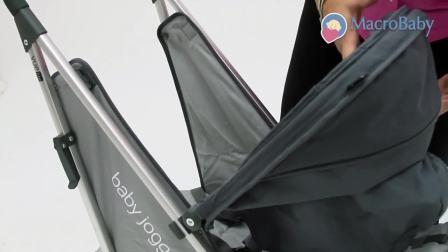 Online stroller video | 252x448