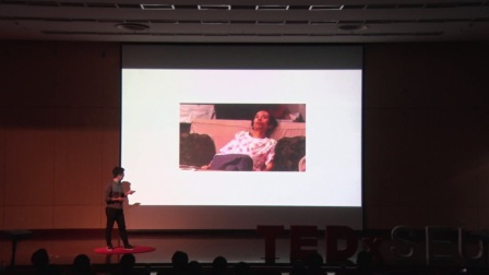 """聊聊我们的""""小确丧"""":王宗辉 Zonghui Wang @TEDxSEU"""
