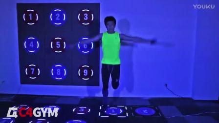 C4GYM新产品上市发布会宣传视频