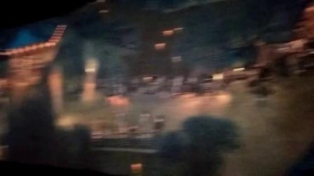清明上河图动态图夜景片段