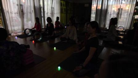漳州释然瑜伽四周年庆公开课冥想部份
