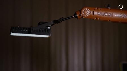 通过机器人动画创作实现 KUKA 机器人编程