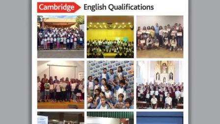 剑桥少儿英语考试2018改版介绍