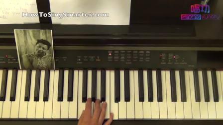 【唱功大学】怎样唱出牛姐的无敌转音?How To Sing Runs- Mariah Carey Style