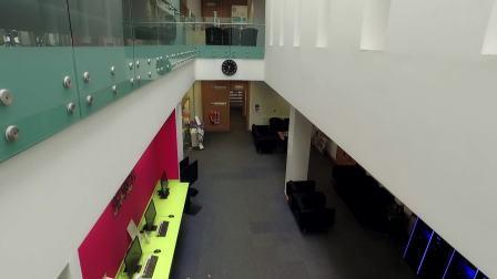 《Start Your Journey》——英国邓迪大学官方宣传视频