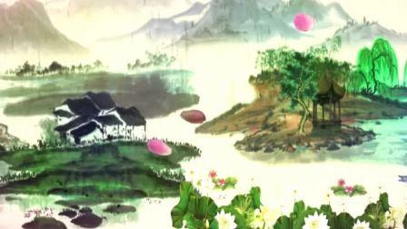 中国新声代 谭茜 光明 伴奏 纯音乐伴奏