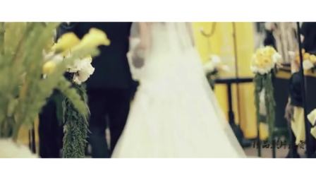 高端婚礼特效制作