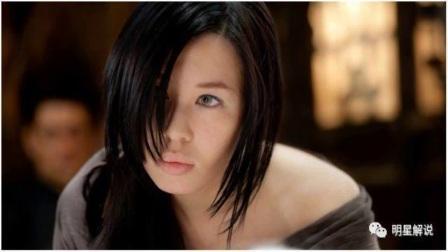 这位女星后台和景甜不分上下,却是她经常活跃在国际影坛!