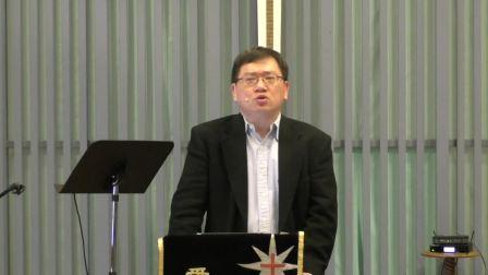 2018/03/04 週日 聖經人物:亞伯拉罕 (二) 劉士魁 傳道