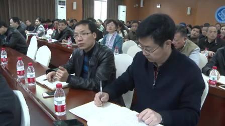学校召开2018年纪委全委(扩大)会议