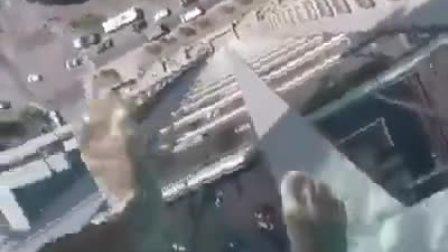 讲真,这样的游泳池你敢去吗?[doge]