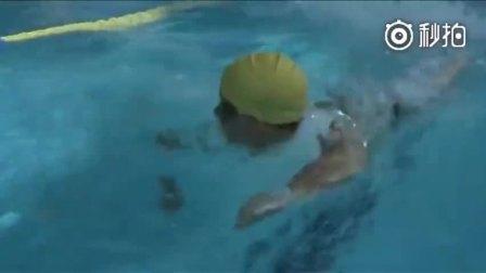 游泳,果然是最有效減肥的利器