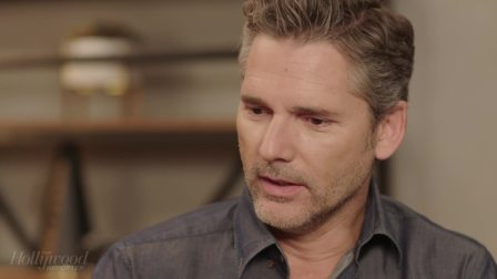 Eric Bana on Using Ex-Offenders & a Real Prison for 'The Forgiven'