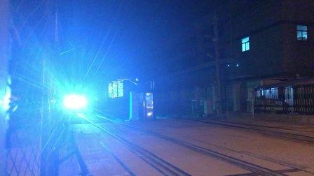 上海地铁十号线增购道口快制