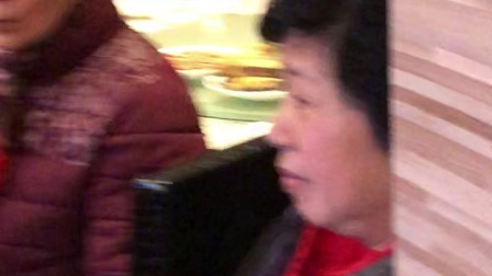 林智勇先生83岁寿诞联欢活动,陈碧莲演唱