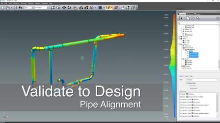FARO BuildIT Construction - 用于连续施工验证的完整解决方案
